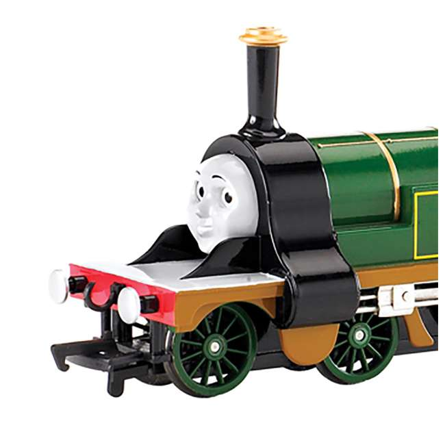 58748 Bachmann Trains HO Scale Thomas and Friends Emily Engine Model 4
