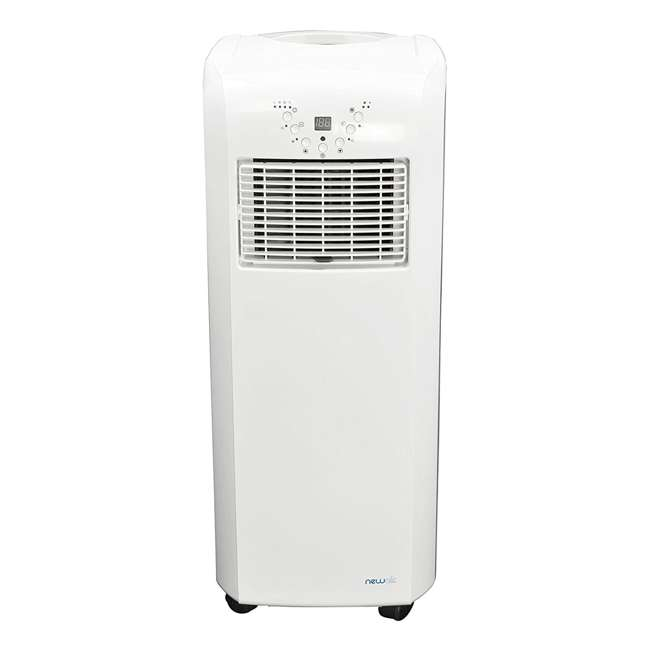 AC-10100E-U-A NewAir 10000 BTU 2 Speed 325 Sq Ft Portable Air Conditioner (Open Box) (2 Pack) 5