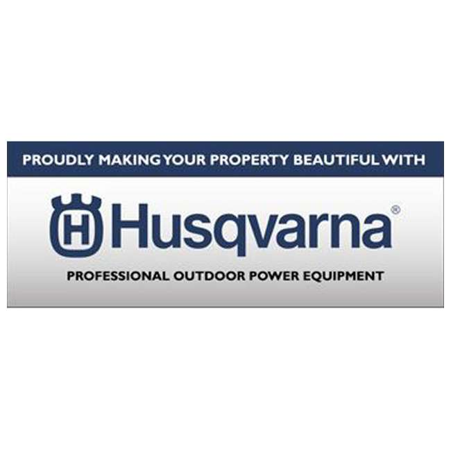 HV-BL-965102208 + HV-TOY-589746401 Husqvarna 130BT 29.5CC Gas Leaf Backpack Blower and Kids Toddler Toy Leaf Blower 5