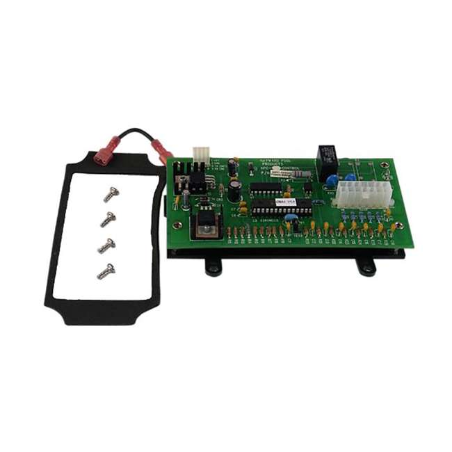 HPX26023631 Hayward Control Board Assembly Replacement for HeatPro Heat Pump (2 Pack) 2