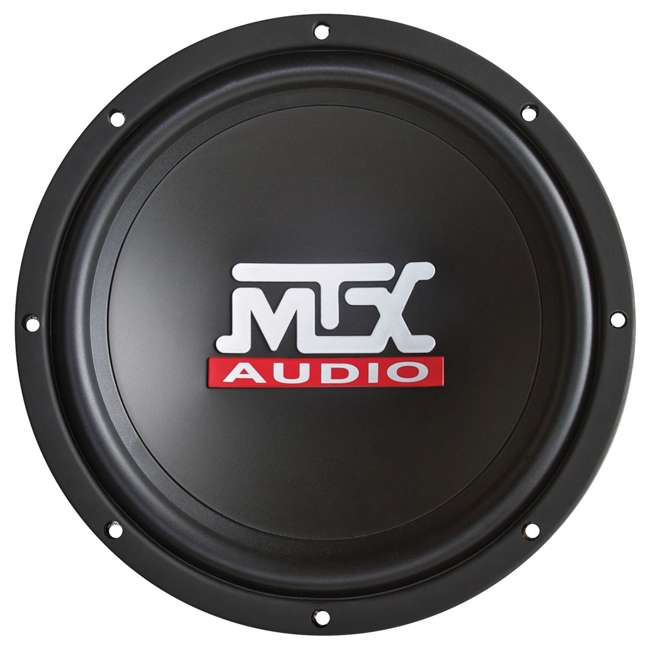 TN10-04 Mtx Audio 10-Inch 300W Power Subwoofer TN1004 1