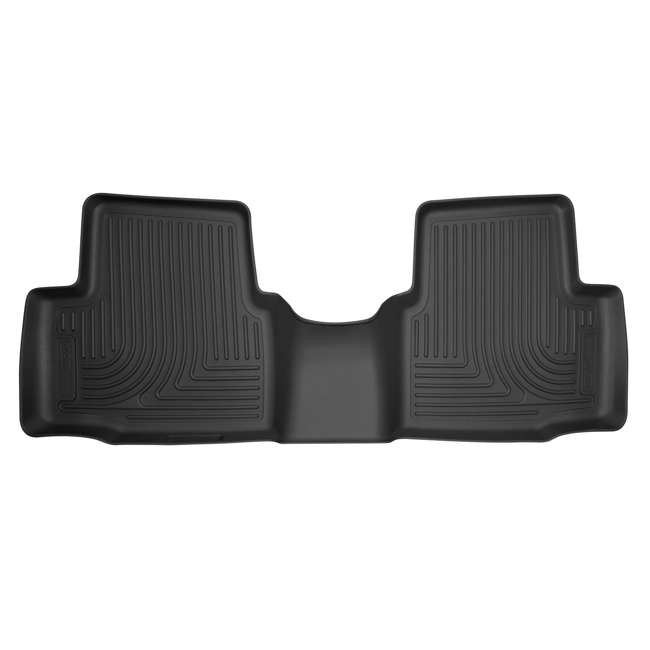 HUSKY-99161-OB Husky Liner Weatherbeater Front & Second Floor Liner for Chevrolet Cruze 3