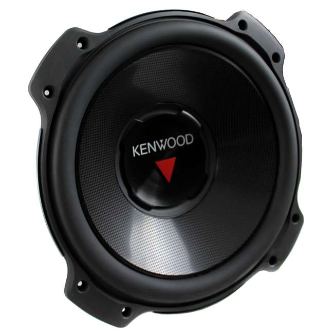 "Kenwood KFC-W12PS Performance Series 12"" 1000W Subwoofer 