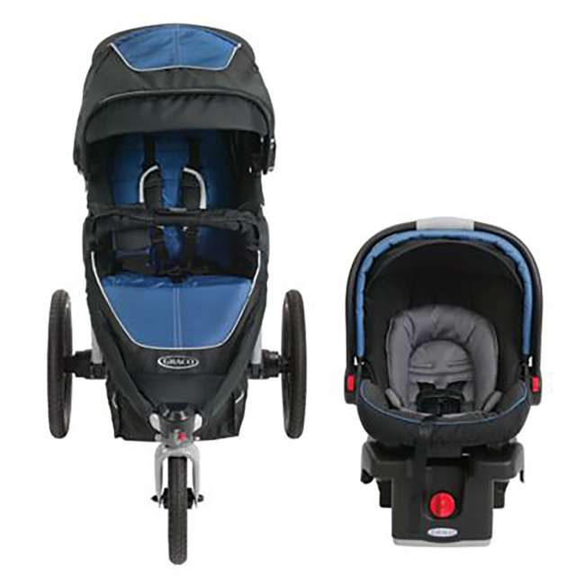 1938293 Graco Modes Sport Click Connect Travel System
