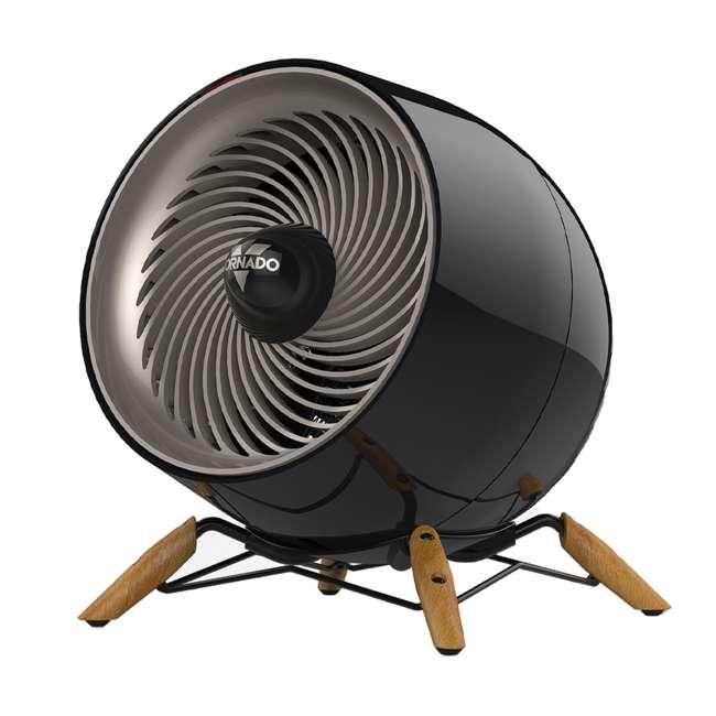 VOR-GLIDE Vornado Glide Adjustable Compact Whole Room Heater
