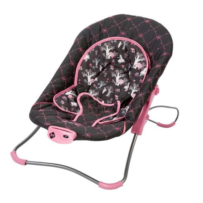 BN059BBI Safety 1st Snug Fit Folding Infant Seat - Alice in Wonderland 1