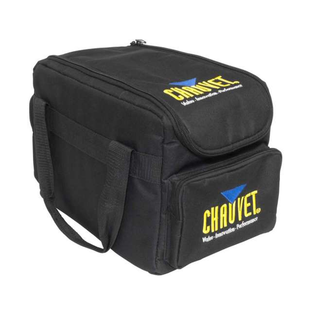 CHS-SP4 Chauvet LED Lights and Controller Carry Bag