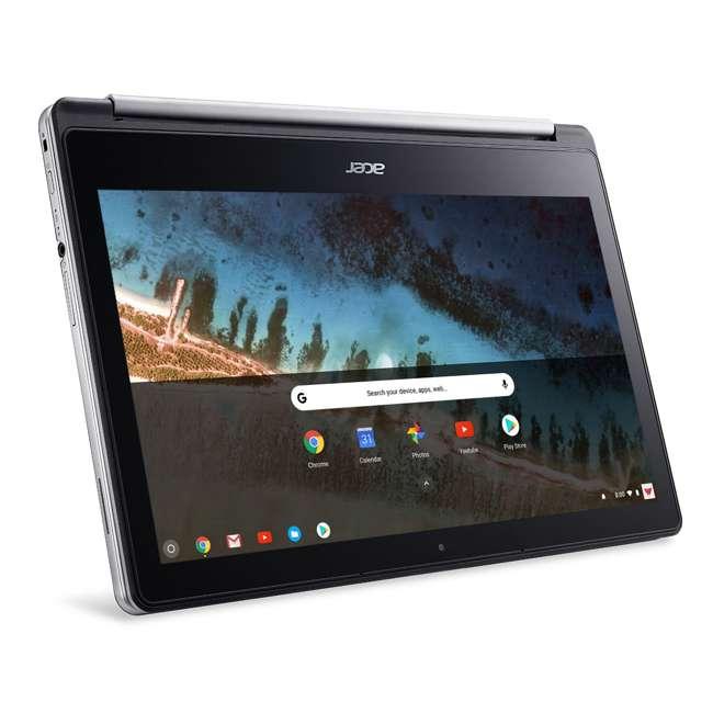 "NX.G55AA.005-C-SKIN Acer Chromebook R 11 11.6"" HD Convertible Tablet Laptop (Certified Refurbished) 3"