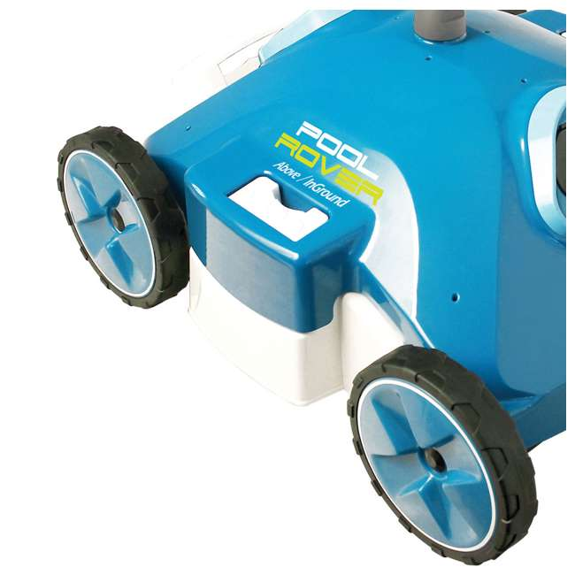 AJET121-OB Aquabot Pool Rover S2-40 Above Ground Robotic Swimming Pool Cleaner 3