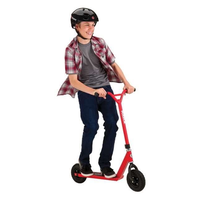 13018158 Razor RDS Dirt Scooter 7