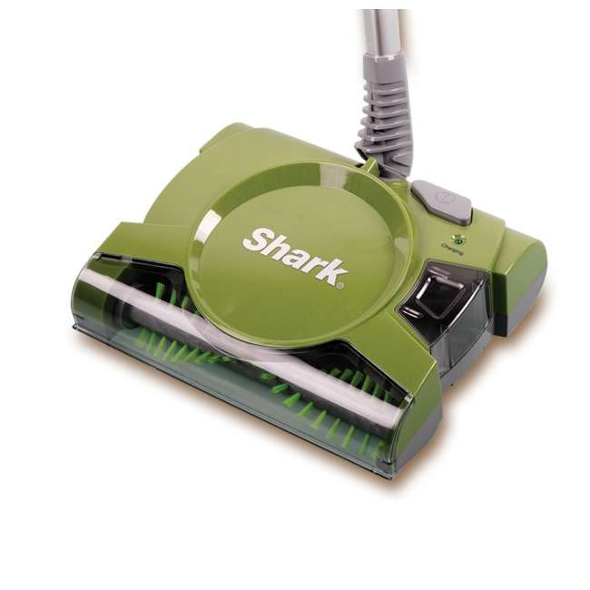 Shark 10 Inch Cordless Rechargeable Floor And Carpet