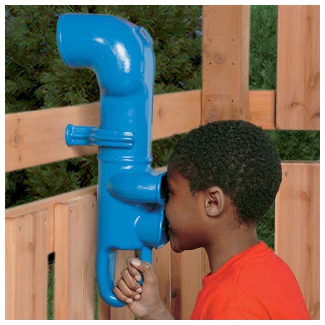PS 7838 Playstar PS7838 Speak and Spy Periscope Megaphone Combination Play Megascope 1