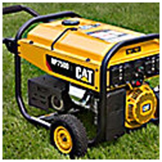 CAT-502-3690 RP7500 E Portable Generator  4