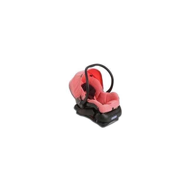 IC099SGC Maxi-Cosi Mico Baby Infant Seat & Base -Sugar Coral 1