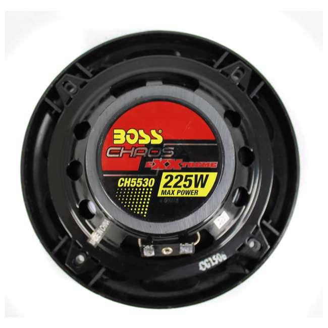 CH5530 Boss 5.25-Inch 3-Way 225 Watt Speakers (Pair)   CH5530 4