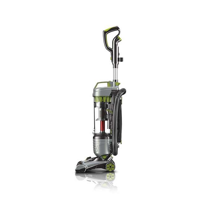 UH72460_EGB-RB Hoover Air Lite Bagless Light Upright Vacuum Cleaner (Certified Refurbished) 1