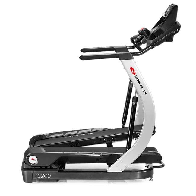 Bowflex Treadclimber Faq: Bowflex TreadClimber TC200 Treadmill Machine : BOWFLEX-TC200