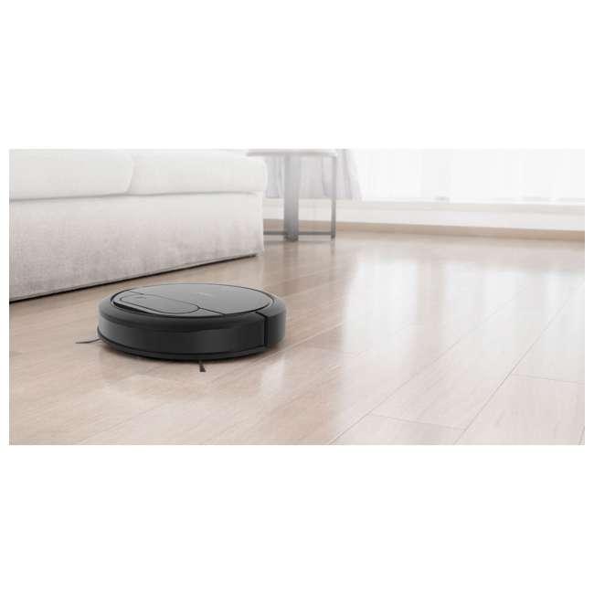 DEEBOTNV78-RB-U-A Ecovacs Deebot N78 Auto Sensor Direct Suction Robot Vacuum Cleaner (Open Box) 5