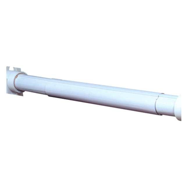 """6 x 54000-U-B Hydrotools Pool Solar Reel 3"""" Aluminum Tube Kit for 52000 53000 (Used) (6 Pack)"""