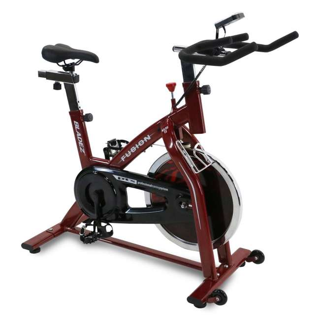 FUSION-BH Fusion GS Bladez Fitness Stationary Indoor Exercise Fitness Bike (2 Pack) 3