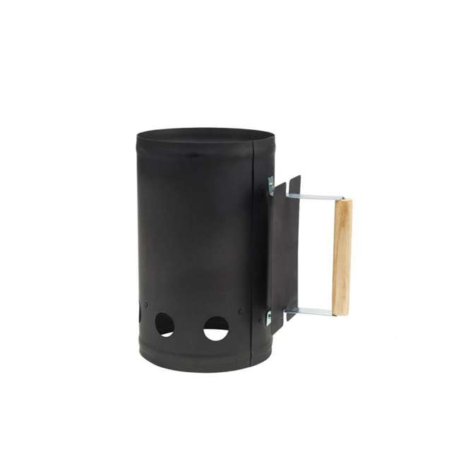 BOPA-24143 Bull 24143 Electric Chimney Barbecue Grill Lighter Starter