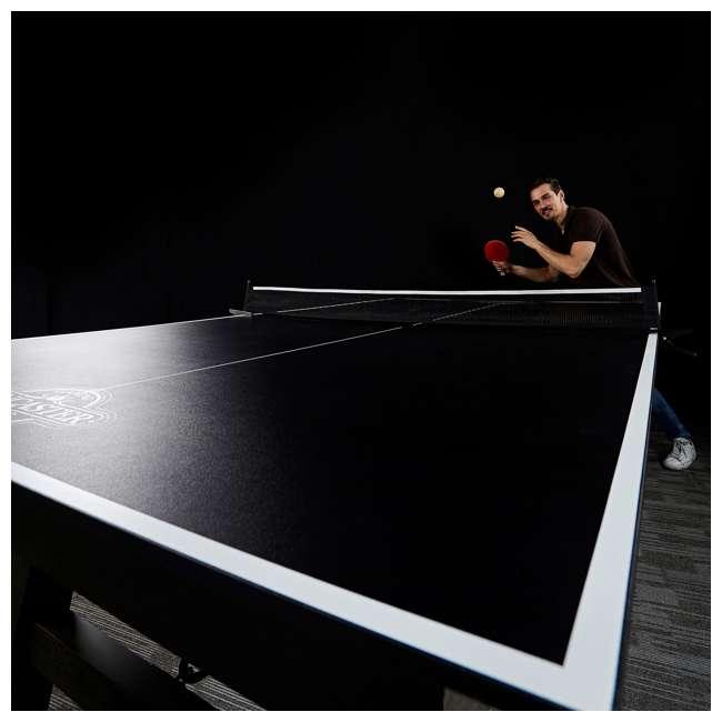 TTT212_018P Lancaster 2- Piece Indoor 2 Table Tennis Game Set w/o Paddles & Balls 3