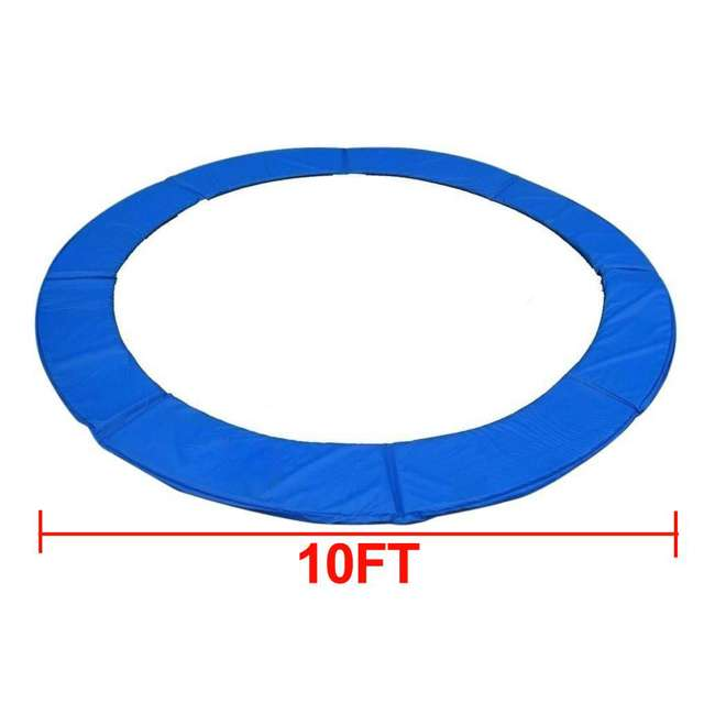 6180-CP10B Exacme 10-Foot Round Trampoline Cover Pad Replacement 1