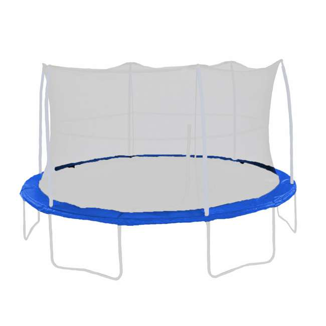 PAD15JP6-8B Jumpking 15' Safety Pad for 5.5 and 7-Inch Springs (Trampoline not included)