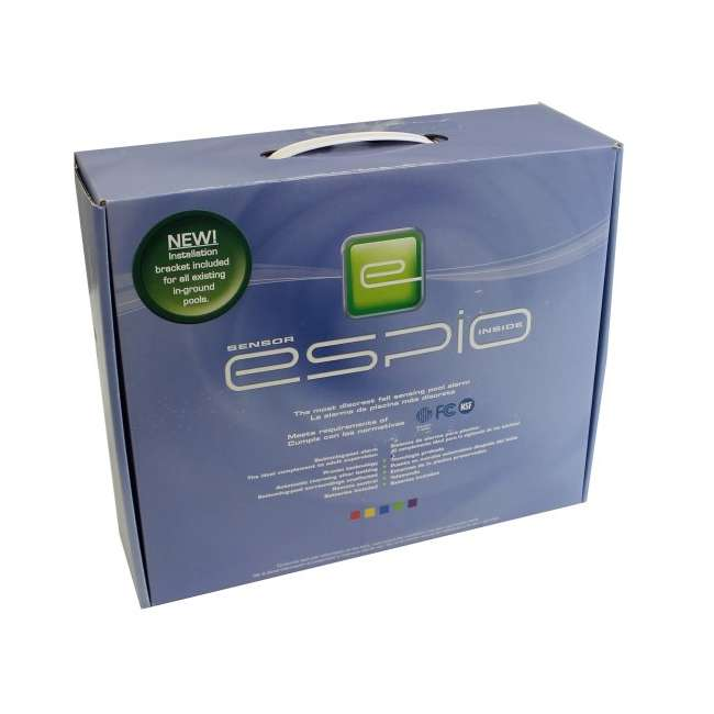 Sensor Espio In Ground Pool Alarm Remote Esp007
