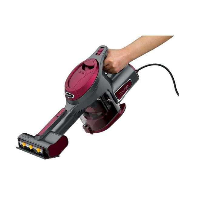 Shark Rocket Corded Lightweight Truepet Hand Vacuum