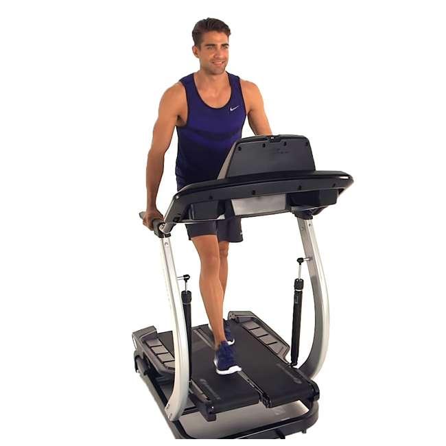 Bowflex Treadclimber Tc20 Vs Tc 200: Bowflex TreadClimber TC200 Treadmill Machine : BOWFLEX-TC200