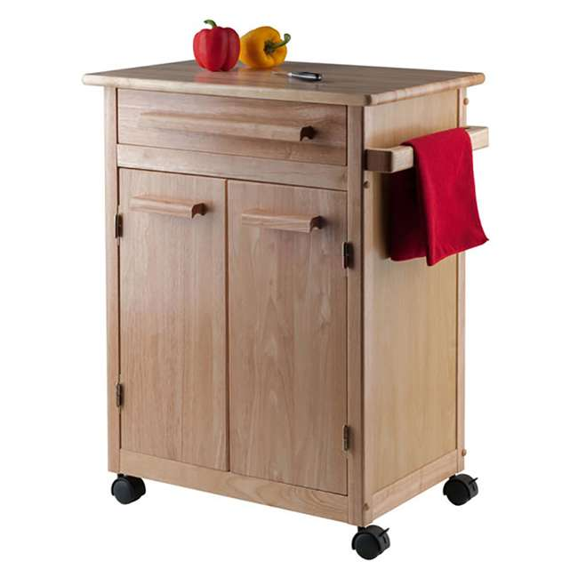 Winsome Wood ett Kitchen Cart, Natural Composite Wood : WN-82027 on breakfest bar and kitchen cart, mainstays kitchen island cart, coaster kitchen cart, home basics kitchen cart, 36 wide kitchen cart, catskill craftsmen kitchen cart, sauder kitchen cart, home styles kitchen cart, linon kitchen cart, ikea varde kitchen cart, crosley furniture kitchen cart,