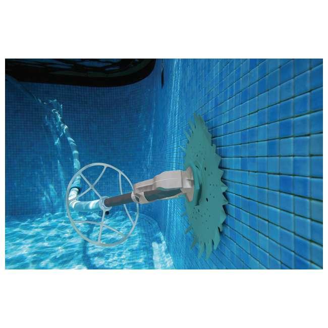 K905CBX Kokido Butterfly Automatic Pool Vacuum   K905CBX 2