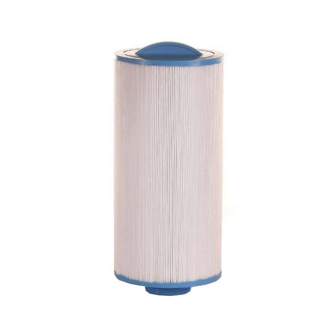 6 x 5CH402 Unicel 40 Sq. Ft. Del Sol Spas Replacement Filter Cartridge (6 Pack) 1