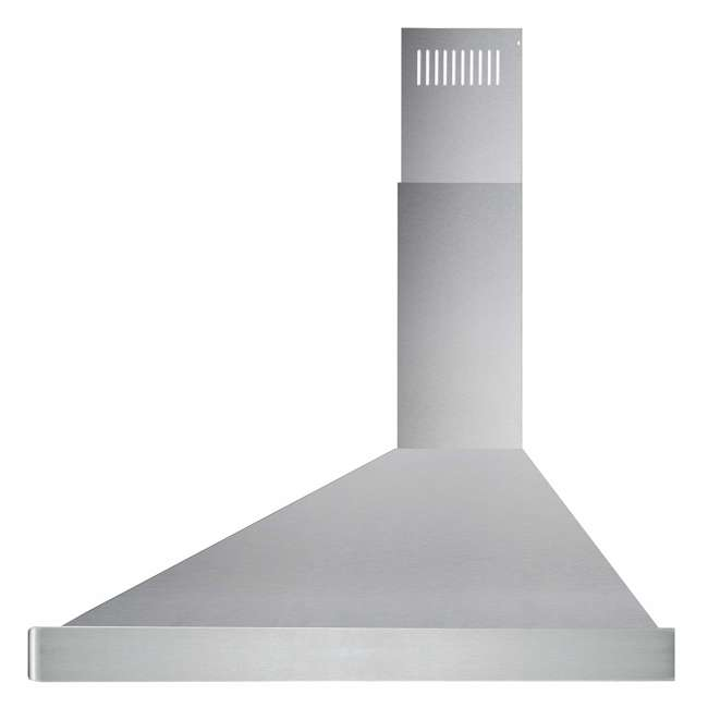 COS-63190 Cosmo COS-63190 36 Inch Wall Mount Range Hood with Push Control, Stainless Steel 4