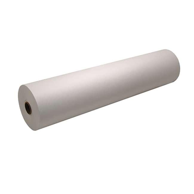 83-4001-W Weston Heavy Duty 18-Inch x 300-Foot Freezer Paper Roll with Cutter Box 1