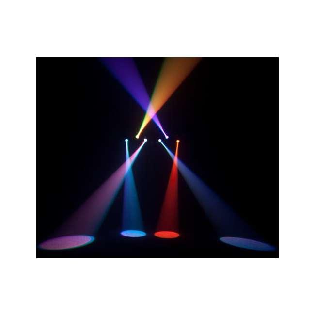 6-SPOT Chauvet 6-Spot LED Dance Effect Light Bar System | 6SPOT 5