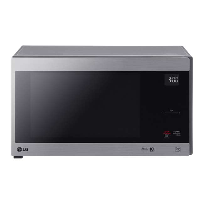 LMC1575ST-RB LG Electronics 1.5-Foot NeoChef Microwave (Certified Refurbished) 6
