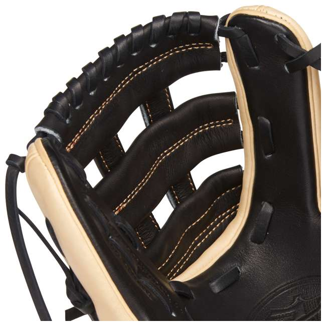 PROS204-6BC Rawlings Pro Prefered 11.5-Inch Infield Adult Baseball Glove 3