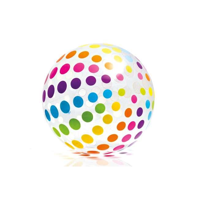 59065EP Intex Jumbo Beach Ball