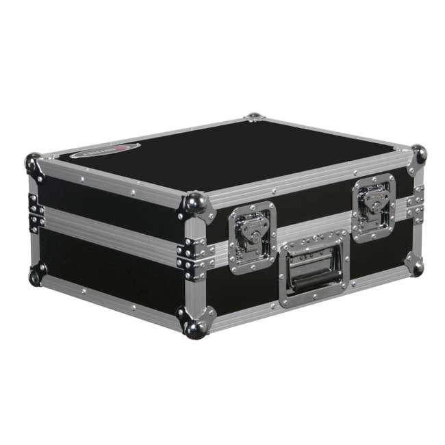 FR1200E-U-A Odyssey FR1200E Flight Ready DJ Equipment Turntable Transport Case (Open Box) 1