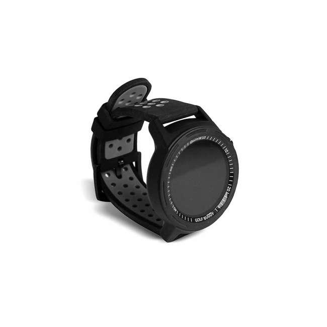 AIM-W10 GolfBuddy AIM-W10 aim W10 Smart Golf GPS Touch Screen Watch Distance Rangefinder 4