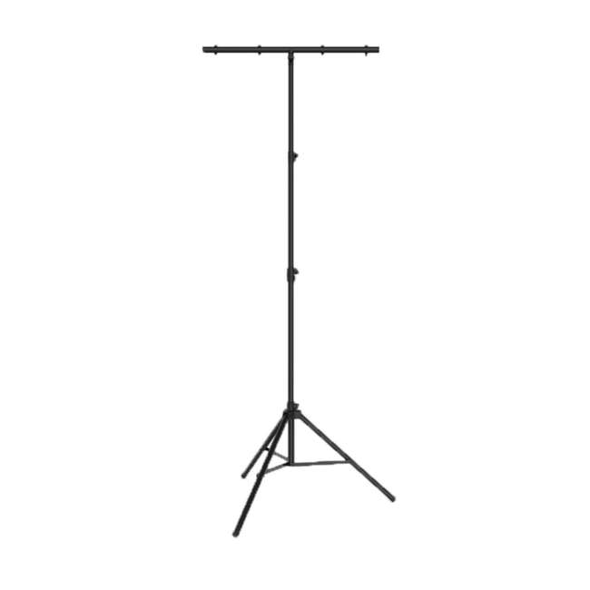 4 x CH-03 Chauvet DJ CH-03 Portable T-Bar Tripod Stand (4 Pack) 1