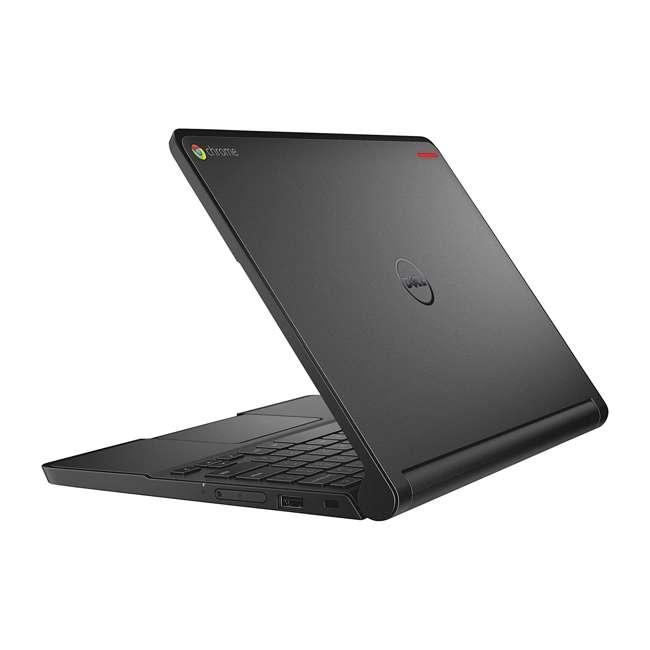 "3VK89-C-SKIN Dell 3120 ChromeBook 11 2GB 11.6"" HD Display Laptop (Certified Refurbished) 5"