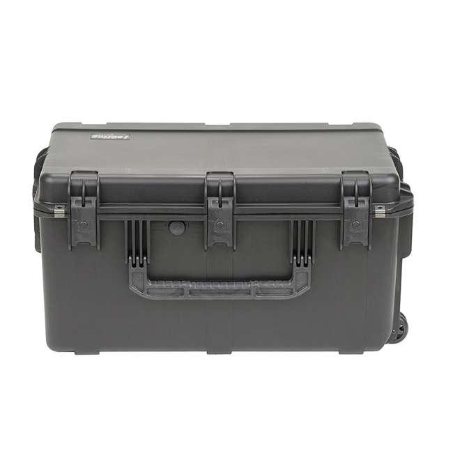 3i-2918-14BC SKB Cases iSeries Pro Audio Large Wheeled Waterproof Utility Case