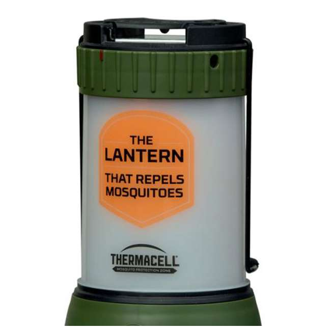 MRCLC Thermacell Scout Mosquito Repeller Camping Lantern 4