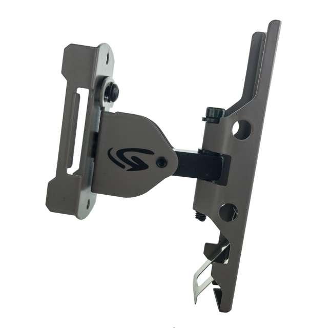 GENIUS-PTL-MOUNT Genius Pan-Tilt Mounts for Cuddeback Game Cameras (2 Pack) 3