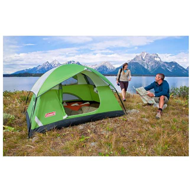 2000027924 Coleman Sundome 2 Person Tent 3