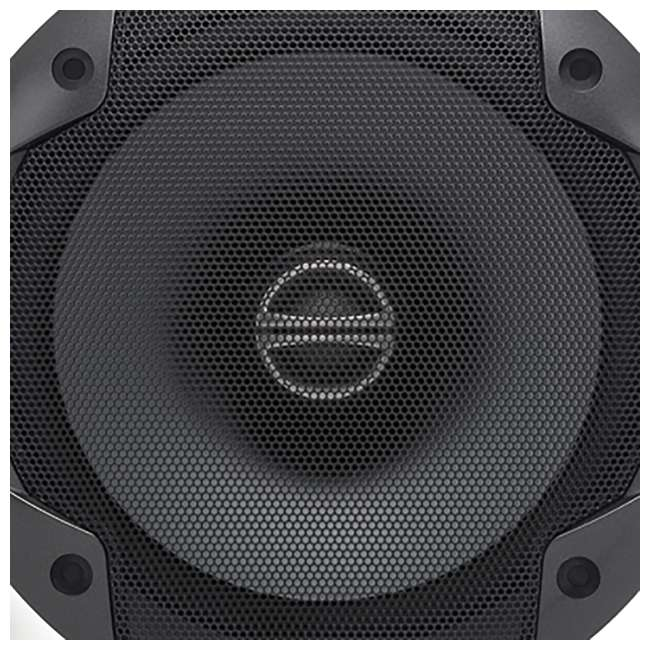 4 x SPE-6000 Alpine Type-E 6.5-Inch 240W Coaxial 2-Way Speakers, Pair (4 Pack) 5