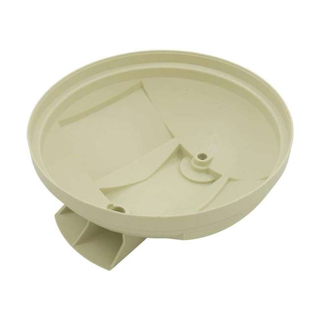 178553 Pentair 178553 Almond Lid Assembly Replacement Pool and Spa Cartridge Filter 2